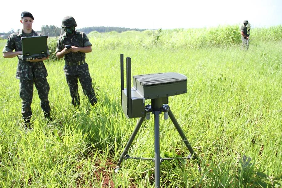 Projeto milionário para reforçar a segurança nas fronteiras do Brasil é adiado