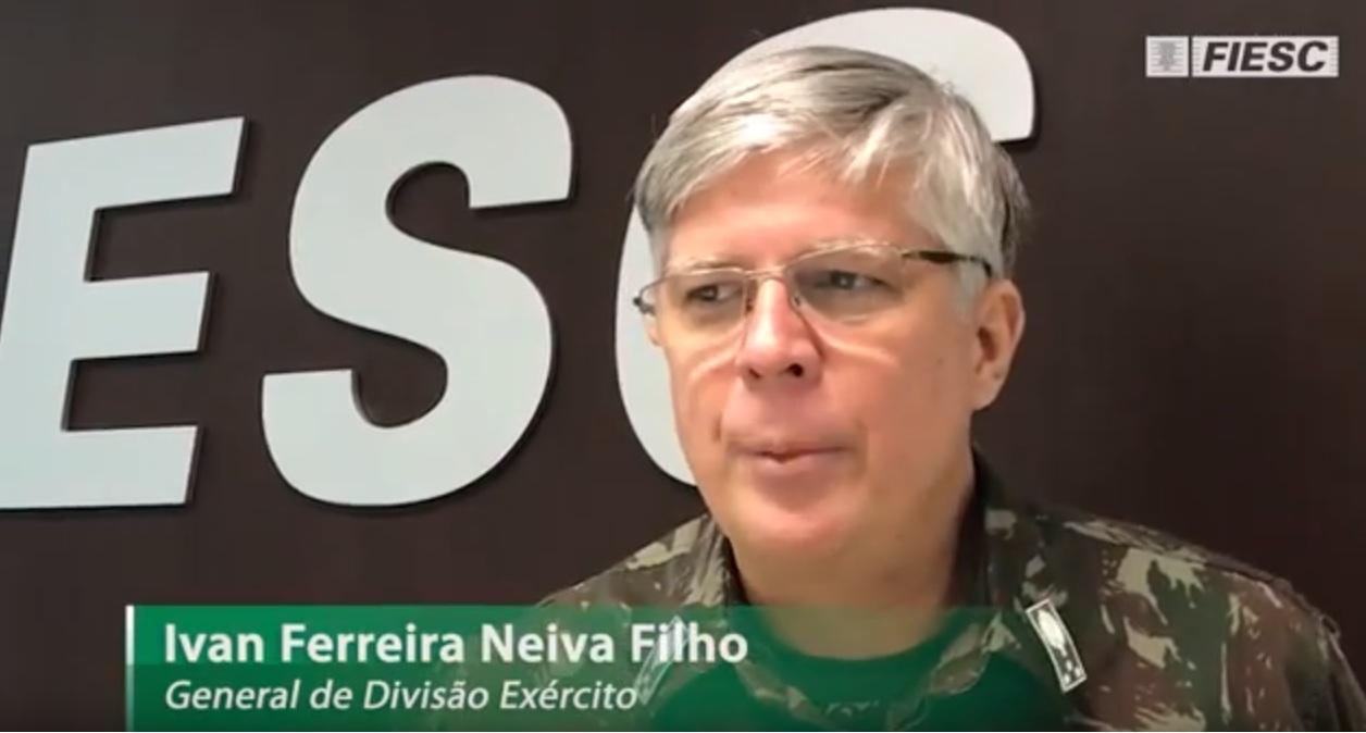 Exército e as oportunidades para a indústria de Santa Catarina