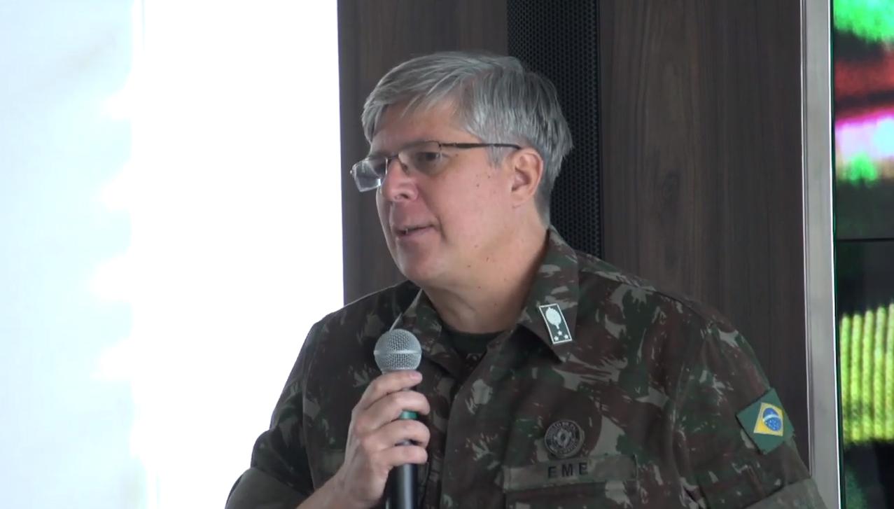 Portfólio de Programas e Projetos - Exército Brasileiro