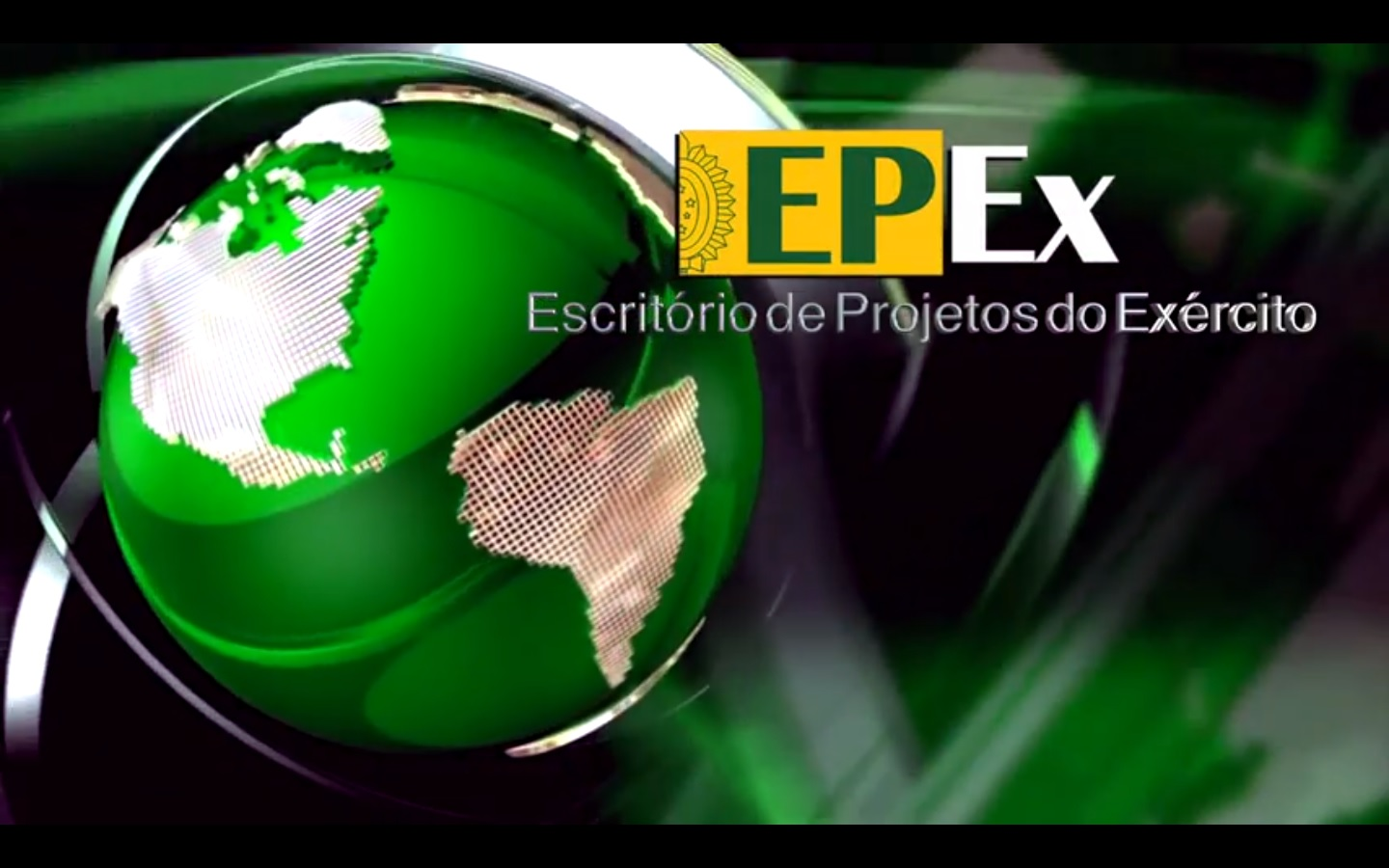 Vídeo do EPEx - Português